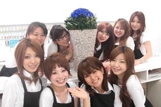 3周年vingtnail staff