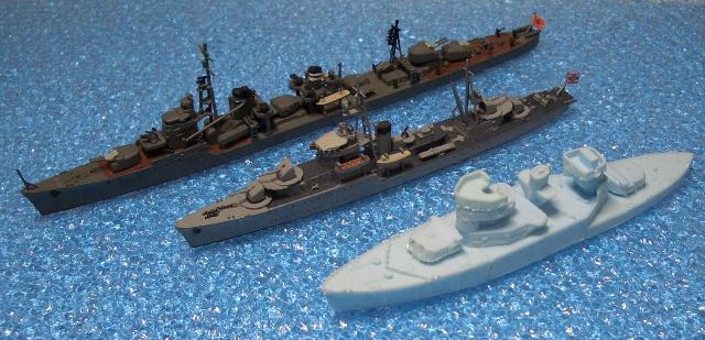 タイ海防艦2