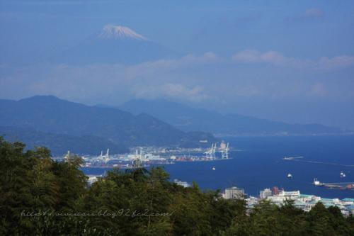 日本平からの眺め01