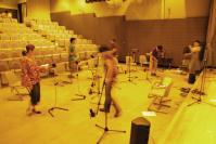 recording in yamaguchi