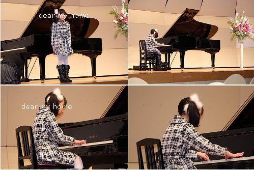 2011ピアノ発表会
