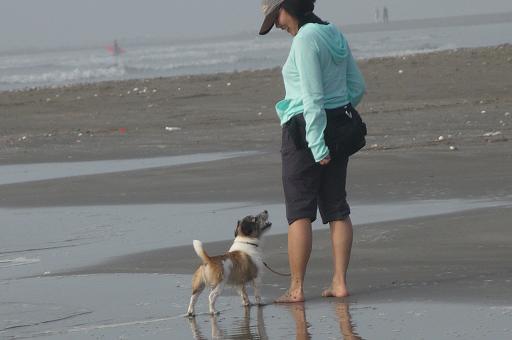 2010.5.5海辺で-3