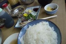2010.5.5いわし定食