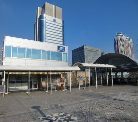 rinkai line tokyo teleport sta 20091126_R
