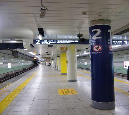 tky metro hibiya line home 20091231_R