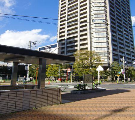 chuo ku tokyo metro tsukishima sta 02 20100205_R