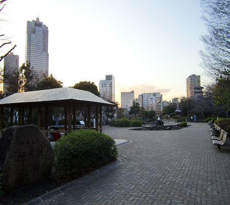 chuo ku tukuda park tsukishima 20100205 01_R