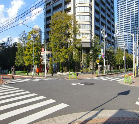 chuo ku tsukishima sta mae 001 20100205_R