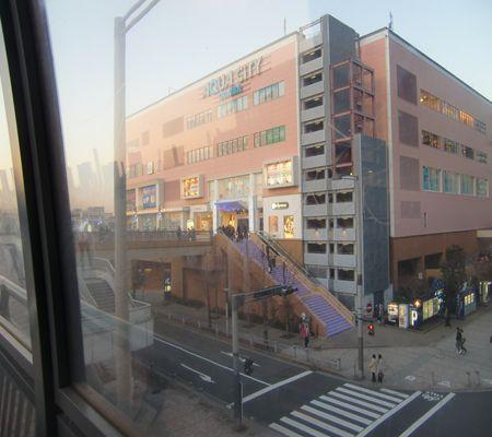 seito kai no ichizon spot odaiba 20100110_R
