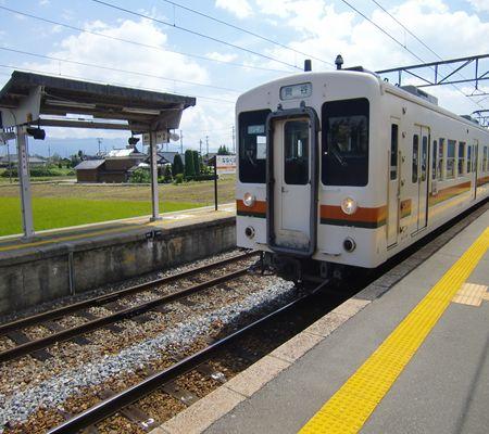 JR nanakubo sta JRtokai 119type 20090825_R
