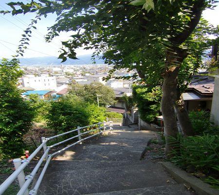 nagano shi hakoshimizu area saki04 20090902 05_R