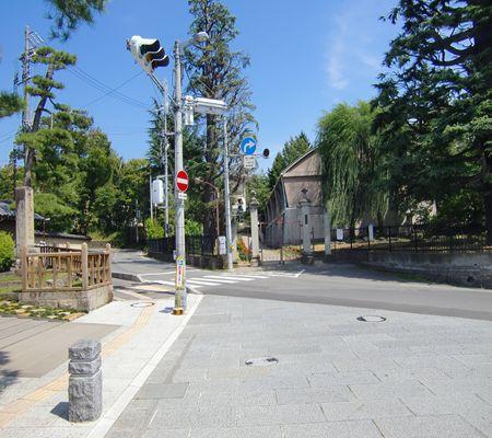to nagano shi shiroyama park kosaten 20090902_R