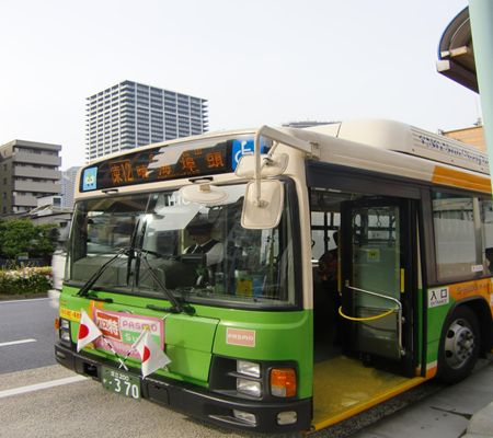 tukishima sta mae bus stop 20100504_R