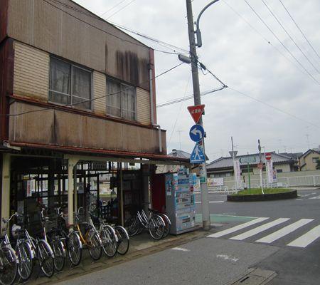 tobu isesaki line washinomiya sta 20100628 03_R