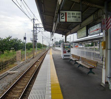tobu isesaki line washinomiya sta 20100628 01_R