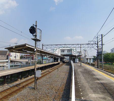 tobu isesaki line washinomiya sta 20100722 03_R
