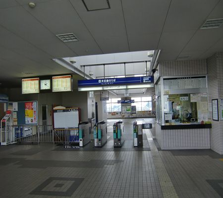 tobu isesaki line washinomiya sta 20100722 12_R