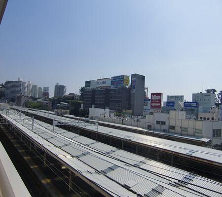 JRshinkansen atami sta 02 20100831_R
