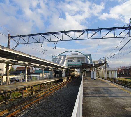 tobu isesaki line washinomiya sta 20101121 02_R