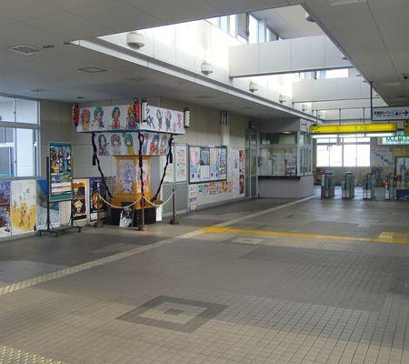 tobu isesaki line washinomiya sta 20101121 03_R