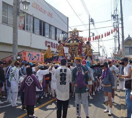 sengann mikoshi hajisai 001 20100905_R