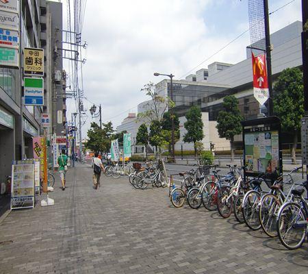 keio shinsen hatsudai sta mae 05 20100905_R