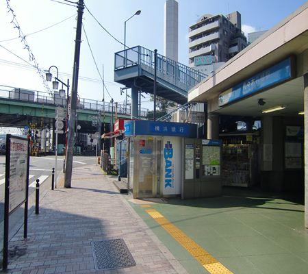 odakyu yoyogihachiman sta 01 20100823_R