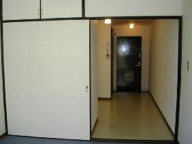 ジュネス藤崎 居室5_280