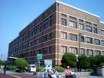 旧福岡地方簡易保険局