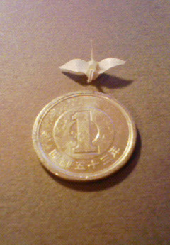 鶴 ミクロ