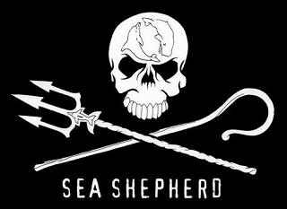 SEA SHEPHERD フラッグ
