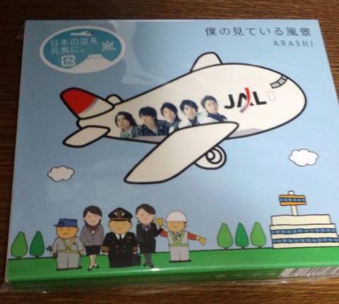 JAL特別パッケージ