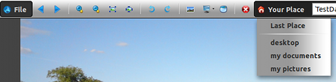 Picture Browser Firefoxアドオン 画像ビューア 使い方