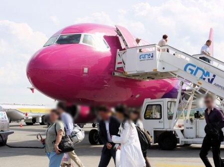 マジで、こんなに可愛い飛行機 ? (^^;)