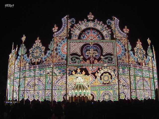 神戸ルミナリエ2007