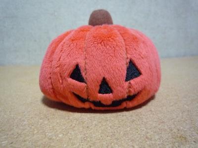 3.かぼちゃ
