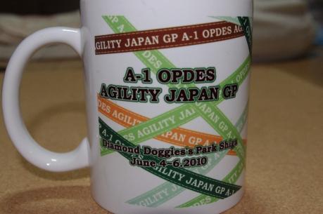3GPカップ