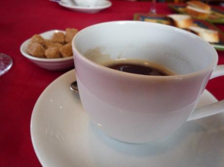 1コーヒー