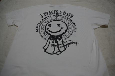 3Tシャツ