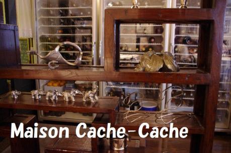 4 Cache Cache