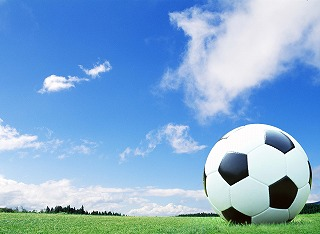 サッカー写真2
