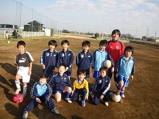 s-サッカー学童