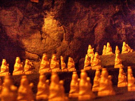 鎌倉長谷寺弁天洞窟9