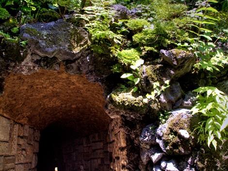 鎌倉長谷寺弁天洞窟10