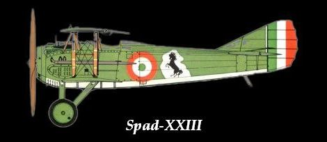 Spad-XXIII