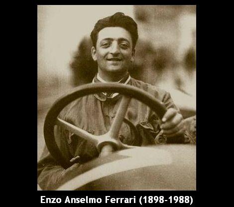 Enzo Anselmo Ferrari