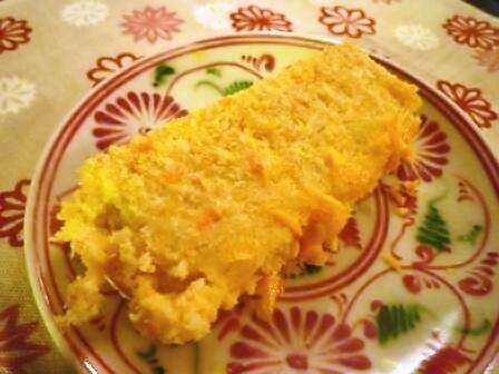 polenta after