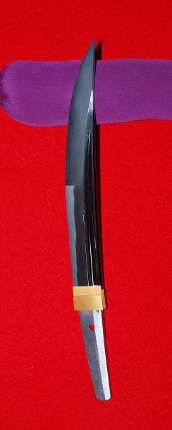 037 短刀