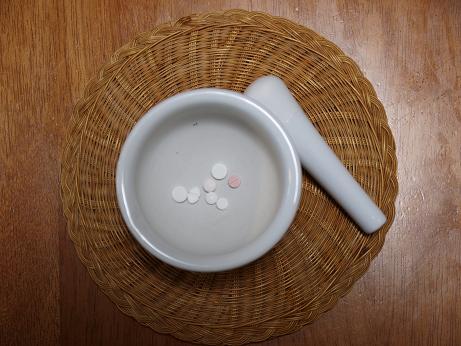 017  乳鉢