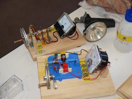 044 発電機の仕組み